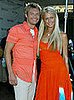 Photo of Paris Hilton and Ryan Secreast Who Are In Talks To Create Scripted TV Series