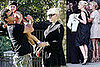 Photos of Gwen Stefani and Gavin Rossdale in a Park with Kingston Rossdale