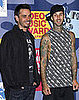 DJ AM and Travis Barker Update: Expected to Recover
