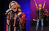 Photos of Jessica Simpson at Nina&#039;s Night Out Concert at the Palms Hotel&#039;s Pearl Theater in Las Vegas