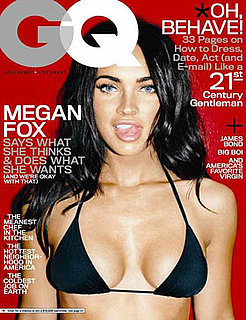 Megan Fox — Temptress or Turn-Off?