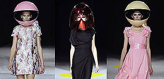 Sugar Shout Out: Giles Deacon Does Pac-Women