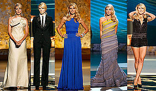 Which Heidi Klum Emmys Show Look Was Most Fab?