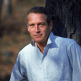 Photos of Paul Newman's Life