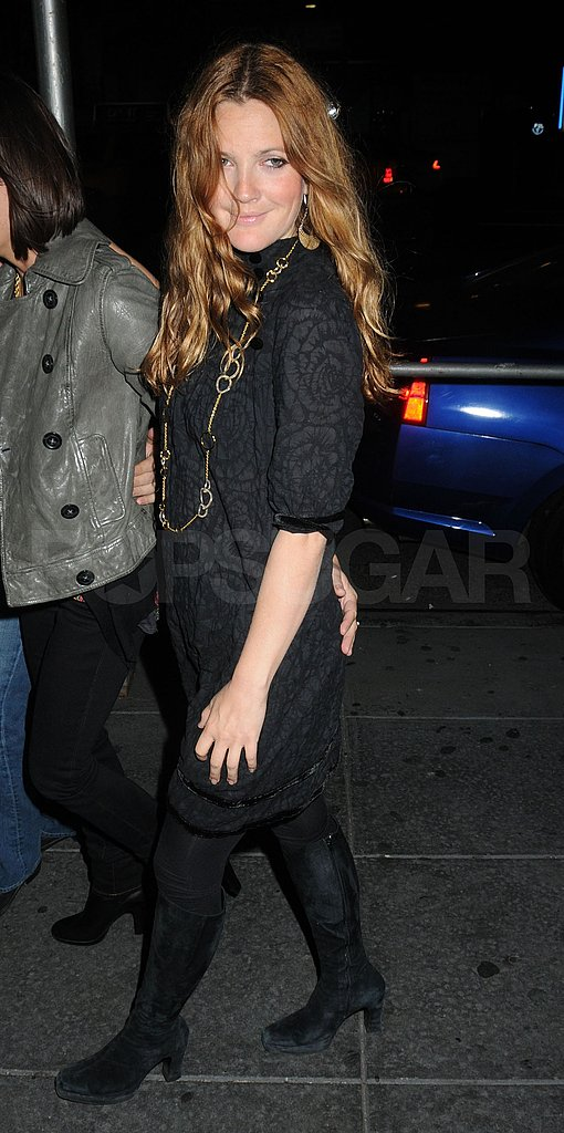 9/22/08 SNL After Party