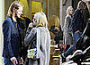 Photos of Kate Bosworth and James Rousseau in Paris, France
