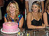 Photos of Lauren Conrad and Lo Bosworth at Lo's Birthday in Vegas