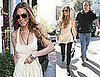 Photos of Lindsay Lohan Running Errands in Santa Monica