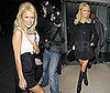 Photos of Paris Hilton Out at the Kingly Club in London