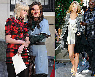 Photos of Leighton Meester and Blake Lively and Where To Buy The Gossip Girl Wardrobe