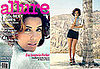 Photos of Eva Longoria on the Cover of November's Allure Magazine