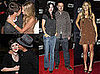 Photos of Courteney Cox, David Arquette, Lauren Conrad, Kyle Howard at the Launch Party For Fallout 3