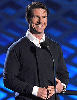 Is Tom Cruise on the Road to Redeeming Himself?