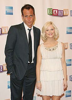 It's a Boy For Amy Poehler and Will Arnett!
