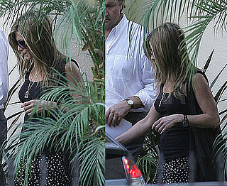 Photos of Jennifer Aniston After Pregnancy Rumors