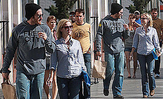 Photos of Reese Witherspoon and Jake Gyllenhaal in Santa Monica