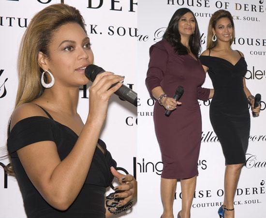 10/28/08 Beyonce