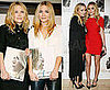 Photos of Mary-Kate and Ashley Olsen at the Book Launch For Influence