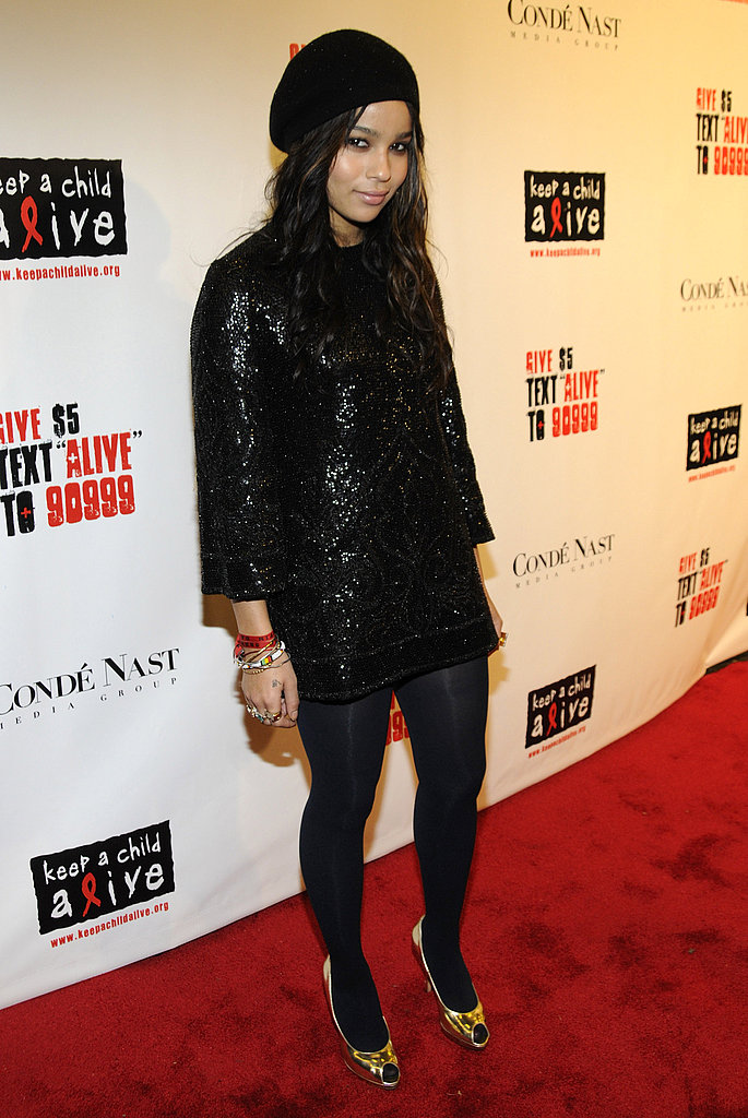 Keep a Child Alive Red Carpet