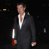 No. 8 Simon Cowell