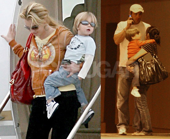 11/9/08 Britney Spears
