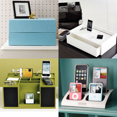 My 10 Favorite Charging Stations