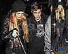 Photos of Lindsay Lohan and Samantha Ronson in LA 2008-11-27 06:01:30