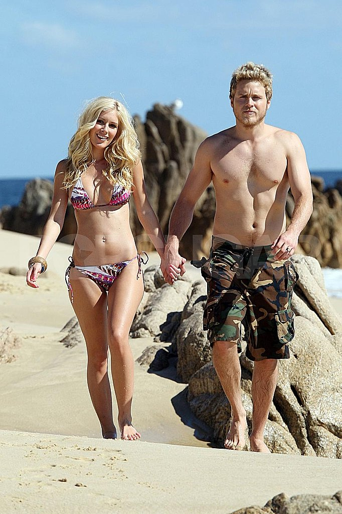 Heidi and Spencer's Honeymoon