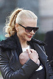 Nicole Kidman in Paris