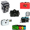 geeksugar's Guide to Lomography Cameras