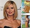 Heidi Klum and Cameron Diaz Are Fans of Core Fusion