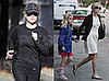 Photos of Reese Witherspoon and Ava Phillippe at Medical Center in Beverly Hills