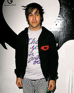 Pete Wentz Opens Up About His Sex Life — Funny or Shocking?