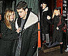 Photos of Jennifer Aniston and John Mayer in NYC