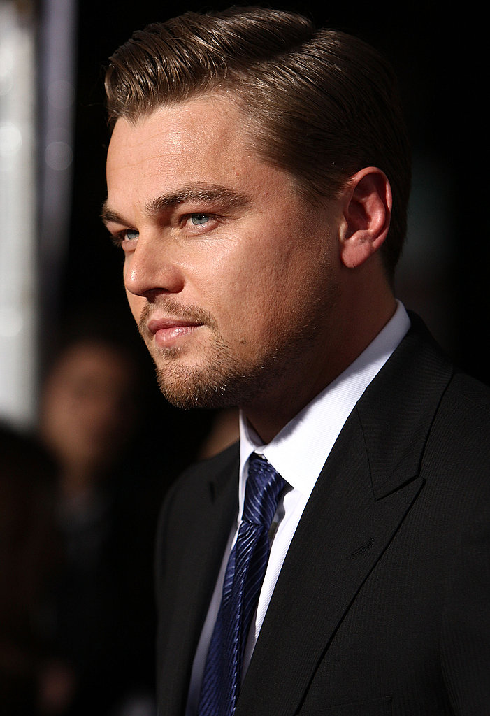 Revolutionary Road Premiere