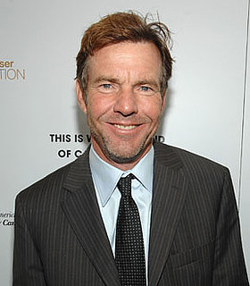 Dennis Quaid and His Wife Settle With Cedars-Sinai Hospital