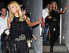 Paris Hilton Has Learned About Night Clubs and Aging