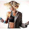 Stress Buster: Sweat Your Worries Away