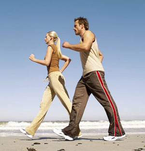 Speak Up: Is a Fit and Healthy Significant Other a Must?