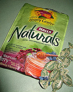 Review: Hall Naturals Cough Drops With Honey