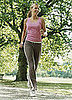 Spring Running Tip: Ease Into Your Outdoor Runs