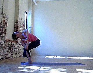 Tone Your Thighs With Yoga