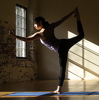 Yoga Pose of the Week: Dancer