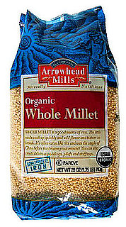 5 Things: Millet, It's Not Just For Parakeets