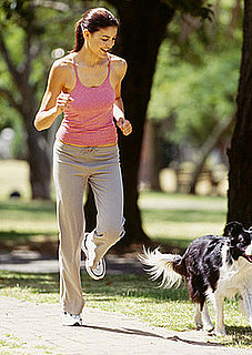 Fitness Poll: Is Your Dog Your Exercise Buddy?
