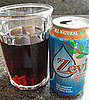 Food Review: Zevia Soda