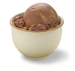Chocolate Peanut Butter by Häagen-Dazs