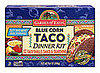 Food Review: Garden of Eatin' Blue Corn Taco Dinner Kit