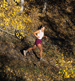 5 Things For Trail Running