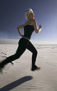 Fit Tip: Sprint the Last Thirty Seconds of a Run